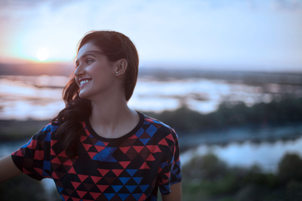 Invite, Book or Hire Shakti Mohan for your event!