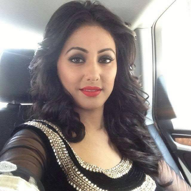 Invite Book Or Hire Hina Khan For Your Event